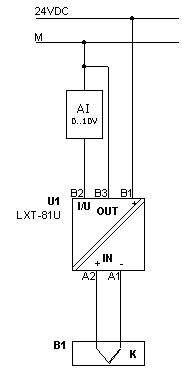 przetwornik temperatury-schemat