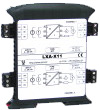 przetwornik-LXA-X11 - separator 4-20mA