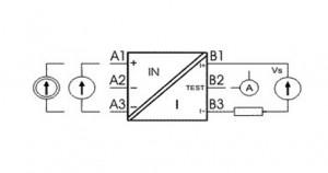 schemat-LXA-U11 - separator 4-20mA