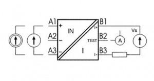 schemat-LXA-X11 - separator 4-20mA